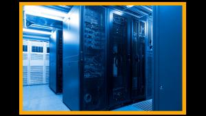 Suporte Técnico especializado para Servidores e Infraestrutura de Redes