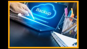 Implantação e Monitoramento do Backup